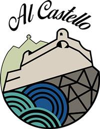 Al Castello – Ristorante Tipico in Liguria Logo